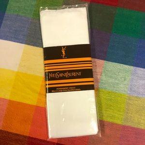 YSL Large Handkerchiefs